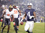 Penn State Football: Waiting For The Next Ride